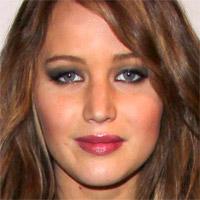 Osobnosť Jennifer Lawrence