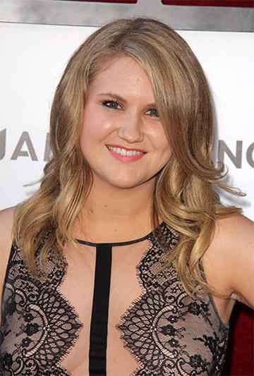 Osobnosť Jillian Bell