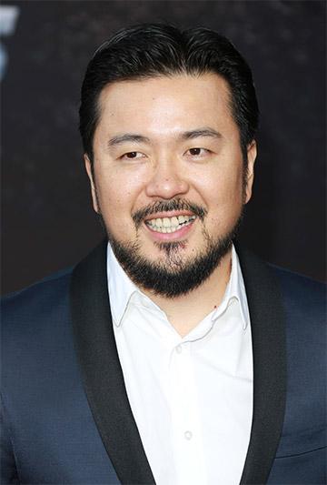 Osobnosť Justin Lin