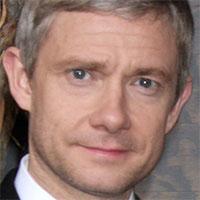 Osobnosť Martin Freeman