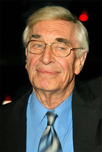 Zomrel americký herec Martin Landau