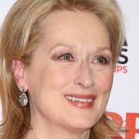 Osobnosť Meryl Streep