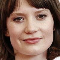 Osobnosť Mia Wasikowska