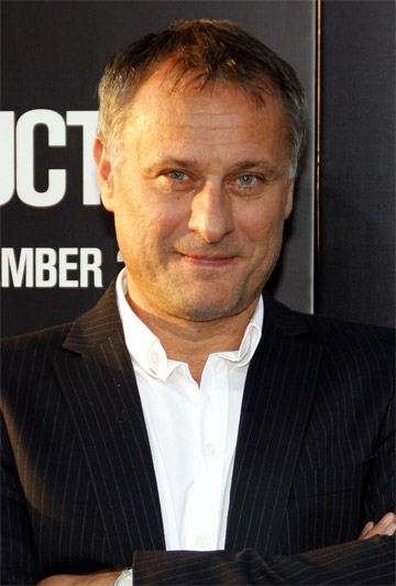 Zomrel známy švédsky herec Michael Nyqvist