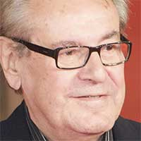 Osobnosť Miloš Forman