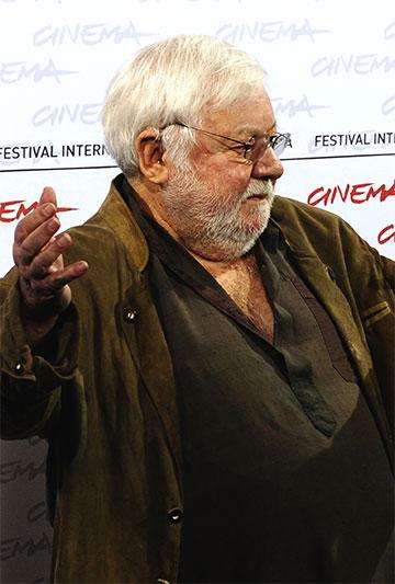 Zomrel herec Paolo Villaggio predstaviteľ Fantozziho
