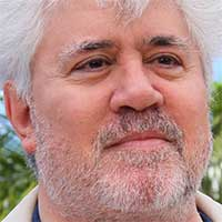 Osobnosť Pedro Almodóvar
