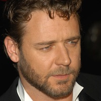 Osobnosť Russell Crowe