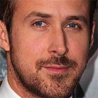 Osobnosť Ryan Gosling