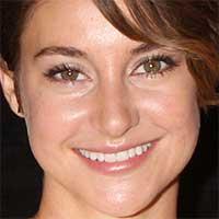 Osobnosť Shailene Woodley