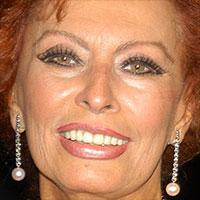 Osobnosť Sophia Loren