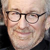 Osobnosť Steven Spielberg