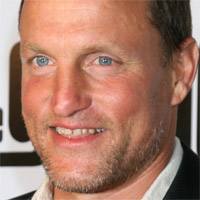Osobnosť Woody Harrelson