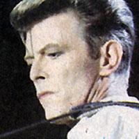 David Bowie: Kult androgýnneho mimozemšťana