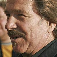 Götz George: Legendárny komisár Schimanski