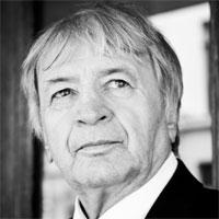 Ivan Palúch charizmatický predstaviteľ princa Bajaju
