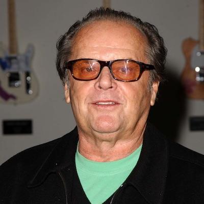 Jack Nicholson: majster démonickej mimiky