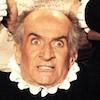 Louis de Funés - kráľ francúzskej komédie