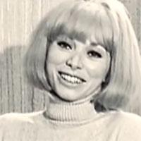 Brilantná herečka Mireille Darcová