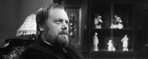 Pavol Mikulík herec so smutnými očami