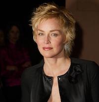 Filmová dračica Sharon Stone