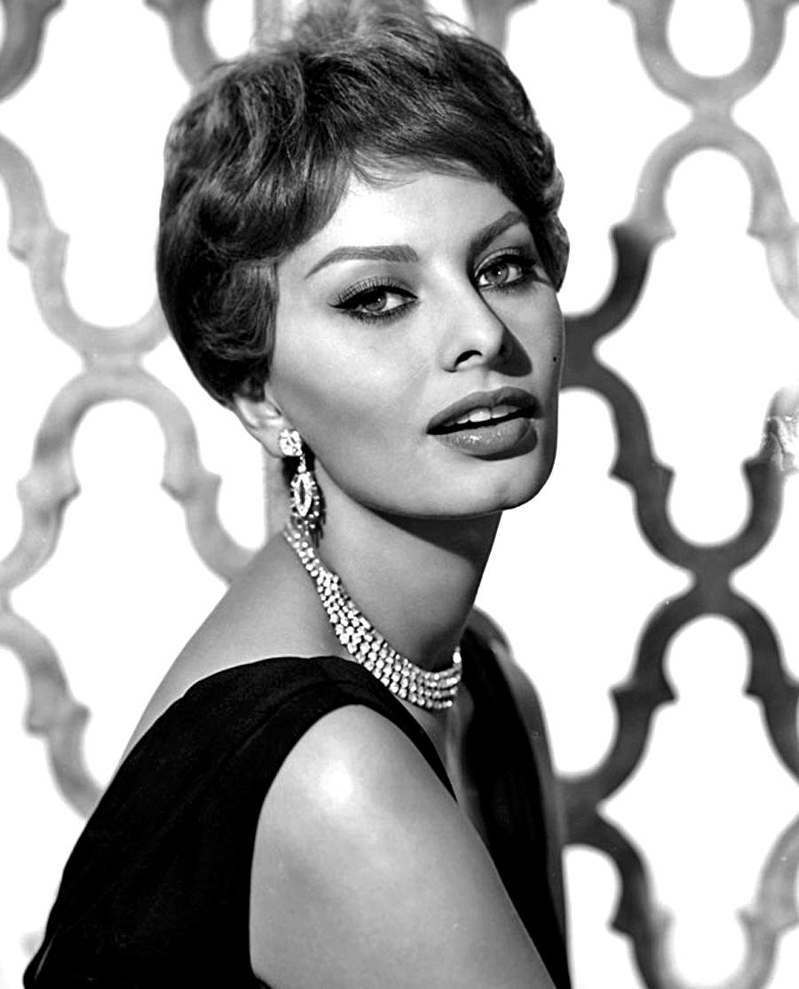 Sophia Lorenová v roku 1959