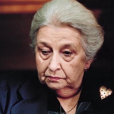 Živelná komička Stella Zázvorková
