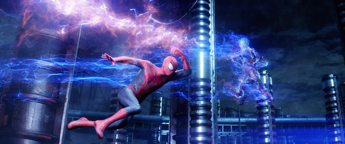 Recenzia filmu Amazing Spider-man 2