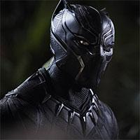 Čierny panter