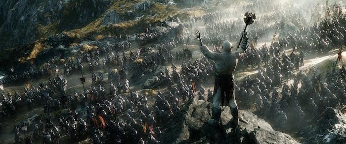 Recenzia filmu Hobit: Bitka piatich armád