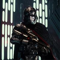 Hviezdne vojny: Sila sa prebúdza