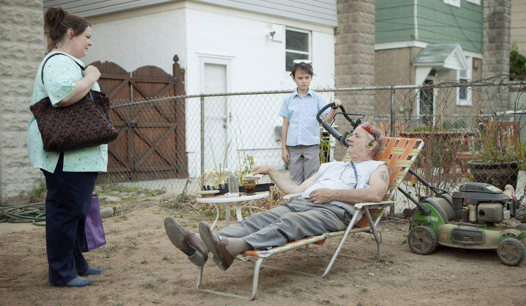 Recenzia filmu Miluj suseda svojho