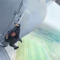 Mission Impossible 5 - Národ grázlov