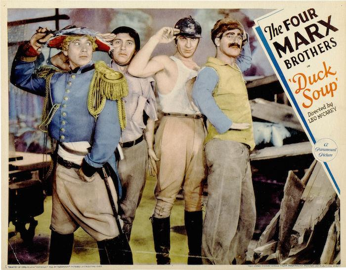 Kačacia polievka (1933)