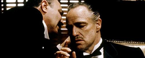 Krstný otec (The Godfather, 1972)