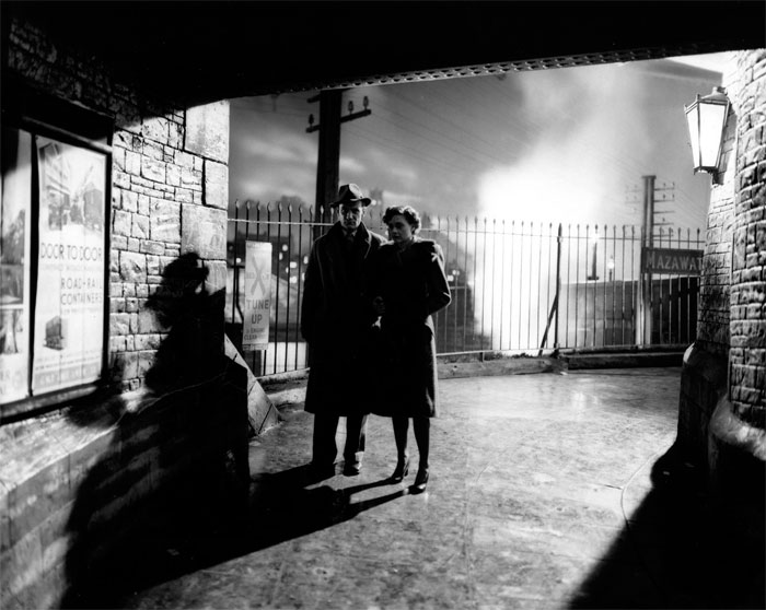 Puto najsilnejšie (1945)