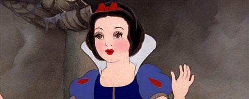 Snehulienka a sedem trpaslíkov (1937)